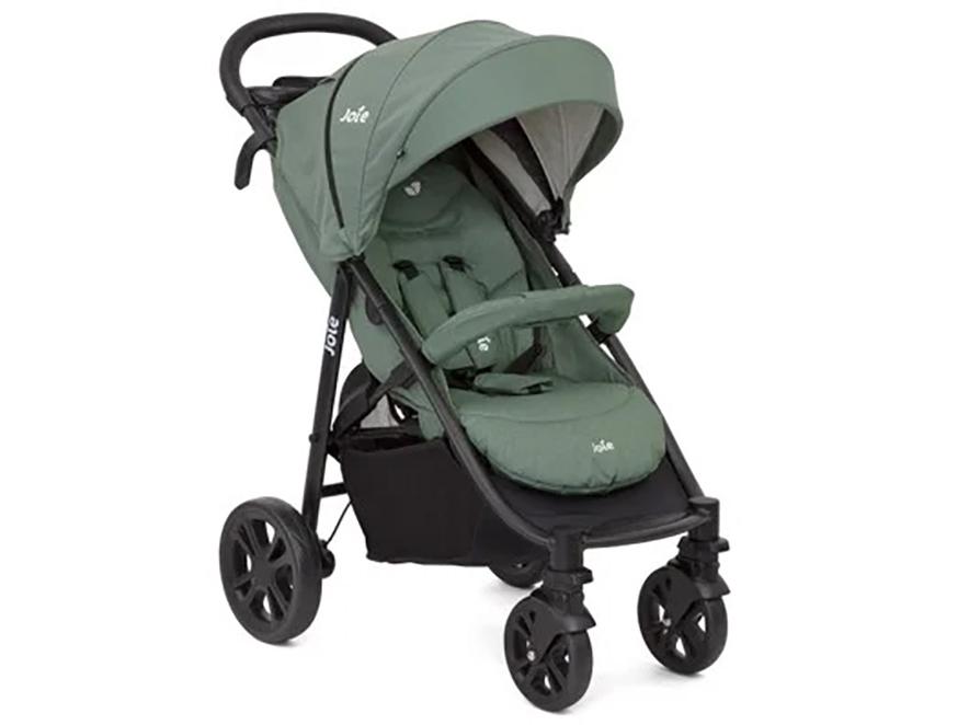 Xe đẩy trẻ em Joie Litetrax 4 W/ RC Laurel