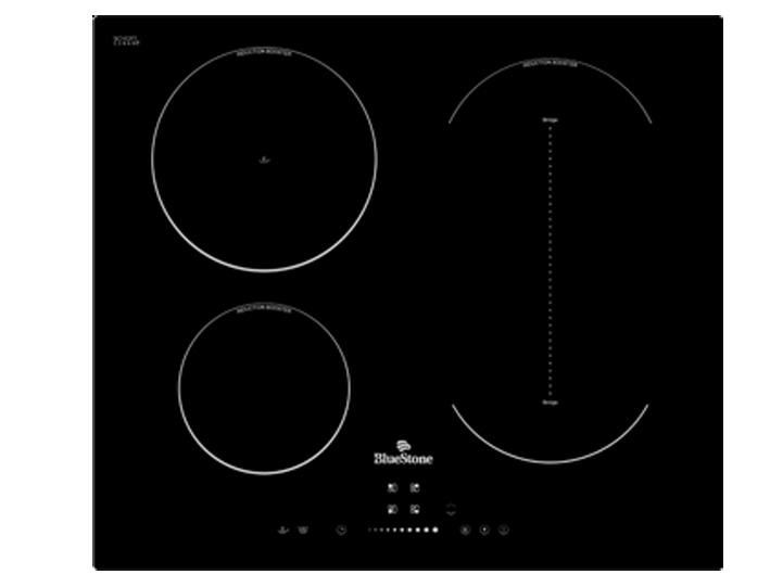 Hình ảnh bếp từ ba bếp Bluestone ICB-6845 (7100W)