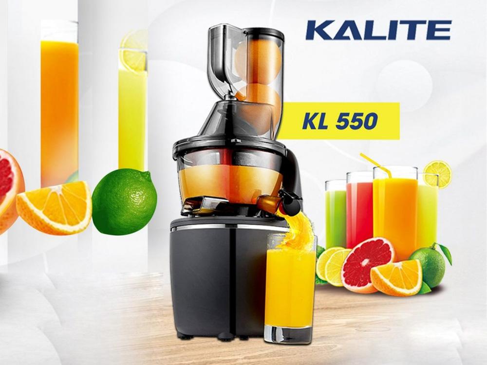 Máy ép Kalite KL-550