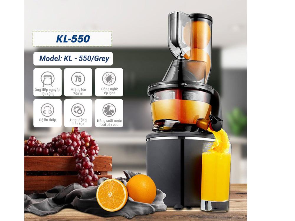 Kalite KL-550