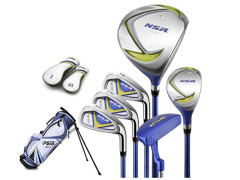Bộ gậy golf Junior NSR JRT006