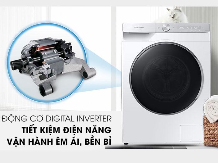 Động cơ Digital Inverter