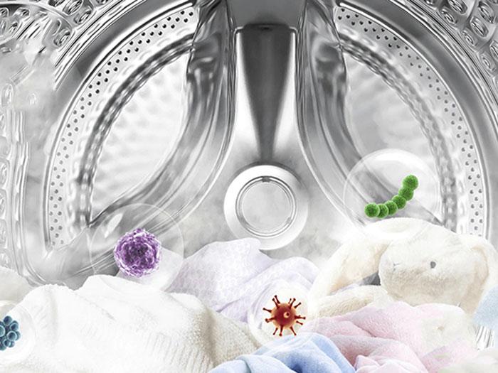 Giặt hơi nước