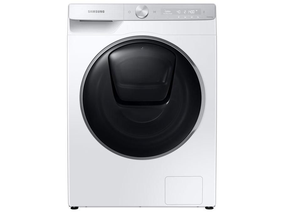 Máy giặt lồng ngang Samsung AI Inverter 10Kg WW10TP54DSH/SV