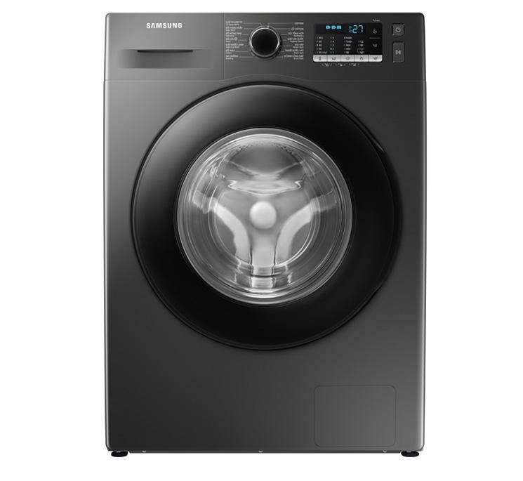 Hình ảnh máy giặt lồng ngang Samsung Inverter 9.5kg WW95TA046AX/SV