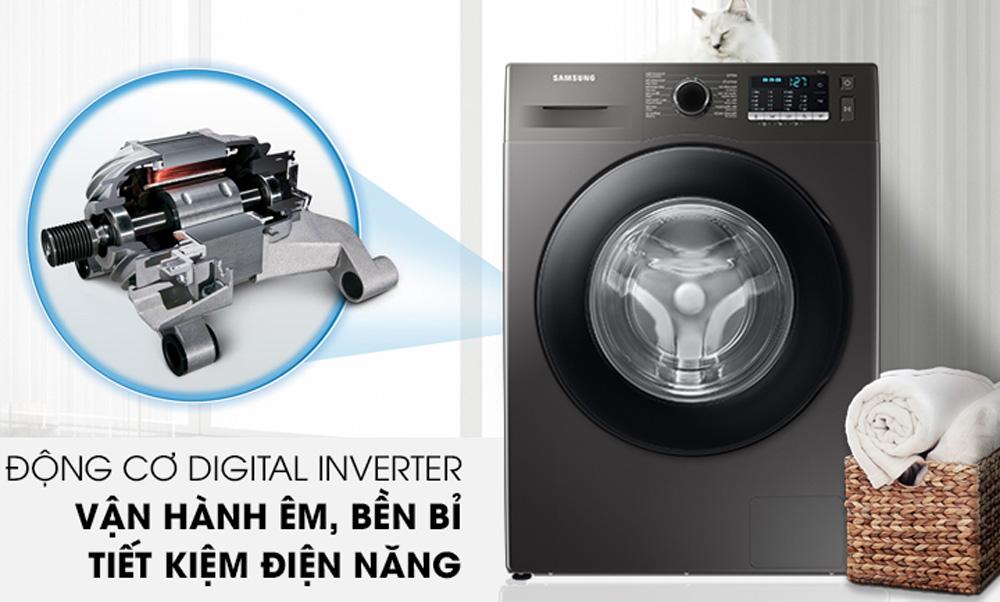 Ứng dụng công nghệ Digital Inverter