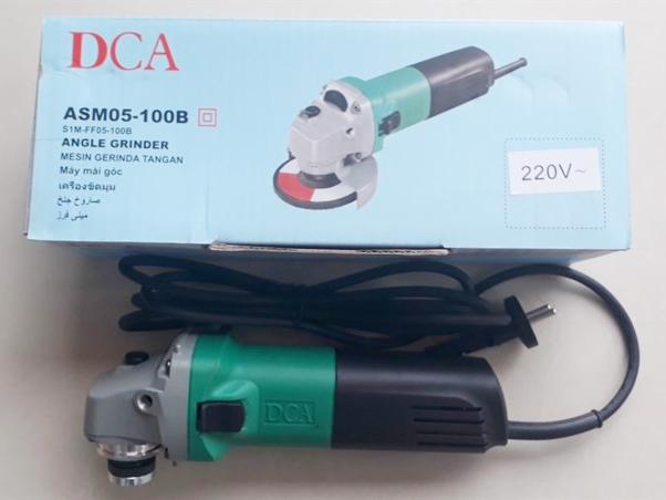 DCA ASM05-100B