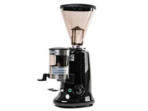 Hình ảnh máy xay cà phê bán tự động Promix PM-600AB