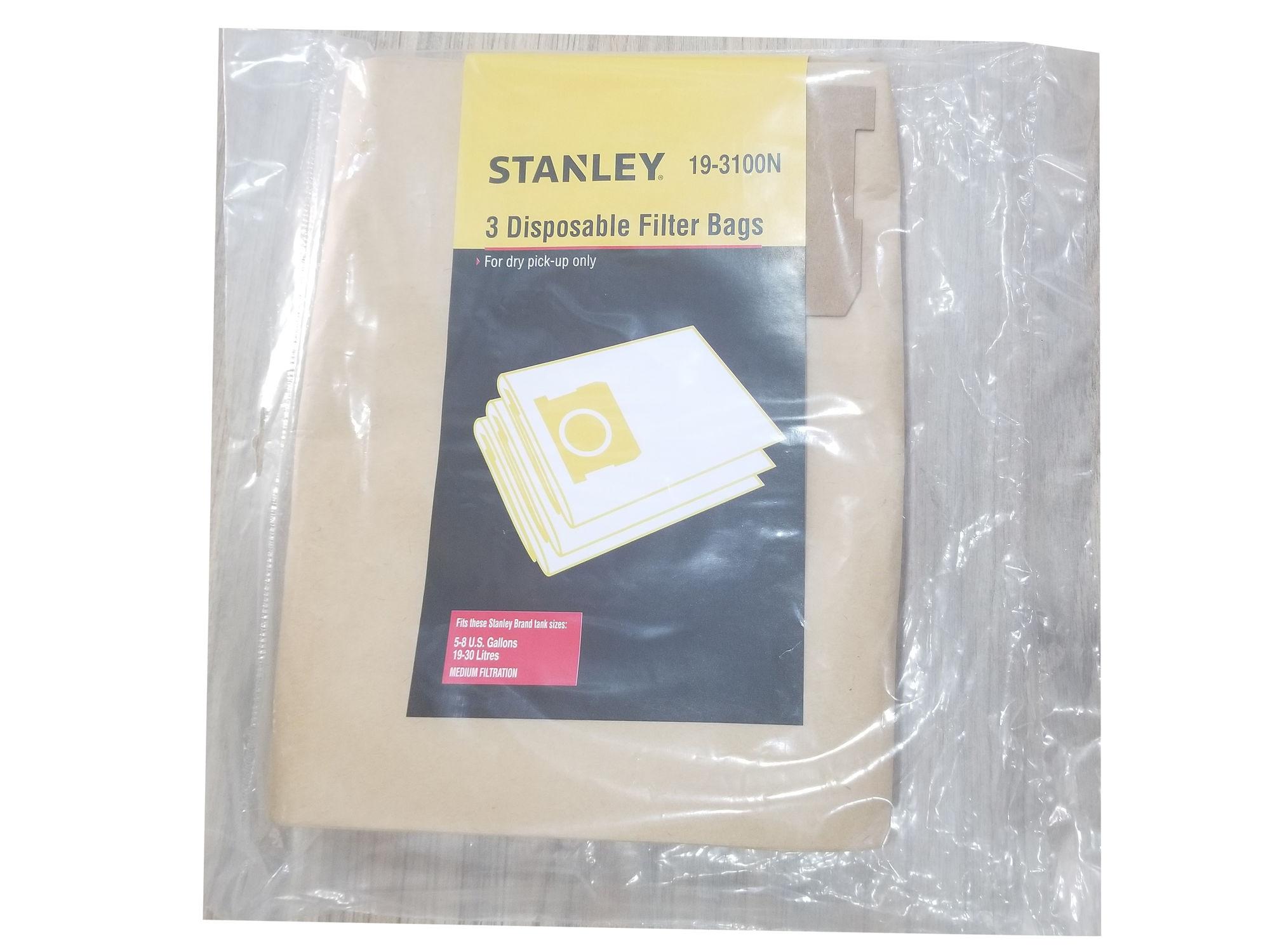Túi giấy đựng bụi Model 19-3100N