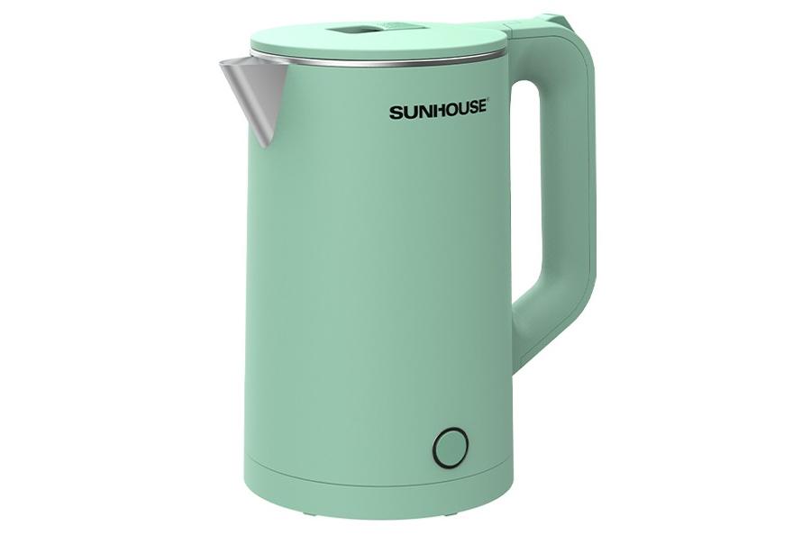 Ấm siêu tốc inox Sunhouse SHD1350