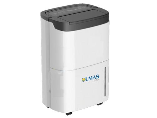 Hình ảnh máy hút ẩm Olmas OS-50L