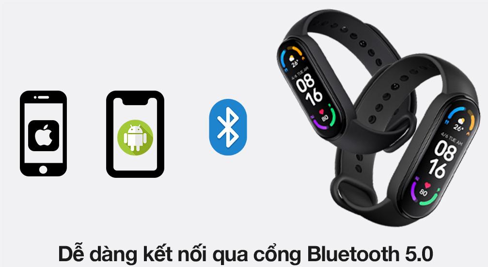 Kết nối Bluetooth chính hãng