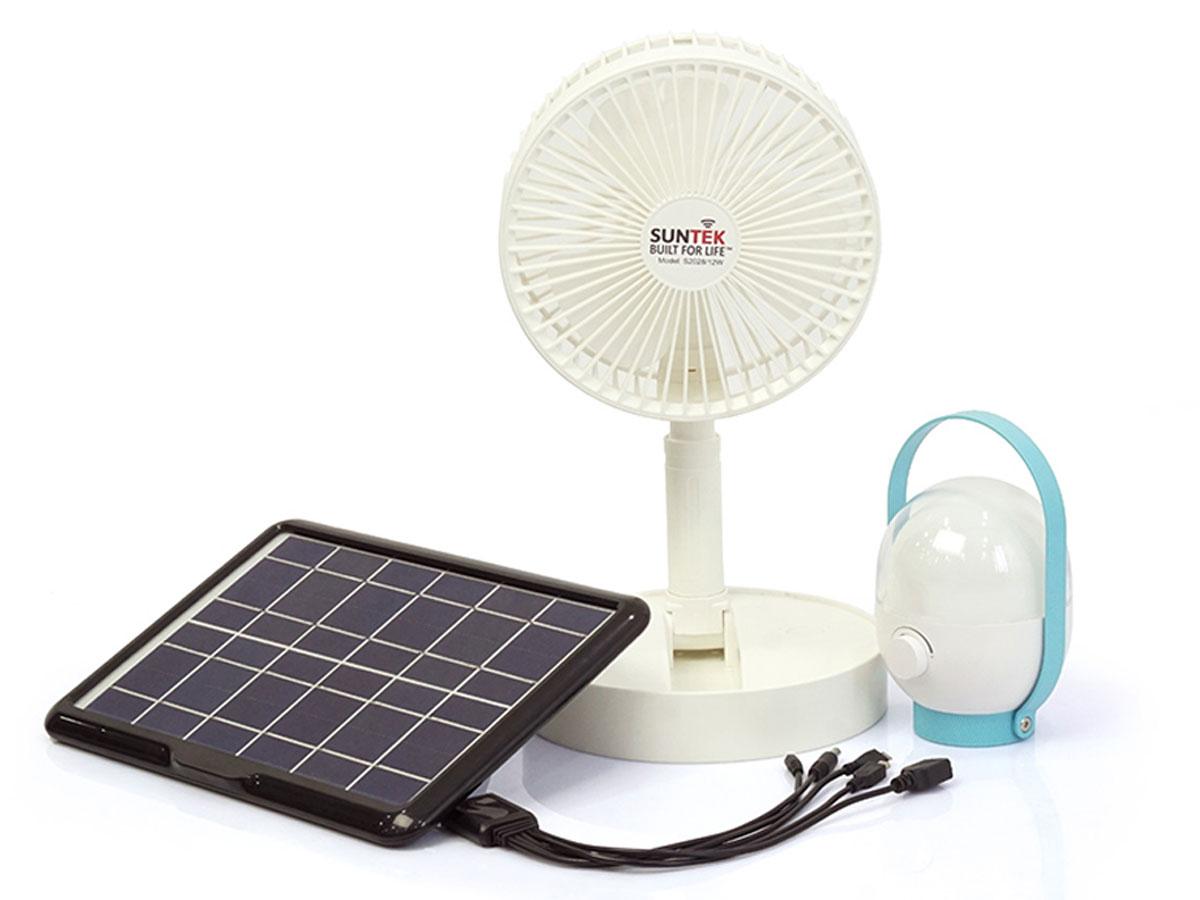Thiết bị năng lượng mặt trời Suntek