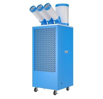 Hình ảnh máy lạnh di động Dorosin DAKC-45 (4500W)