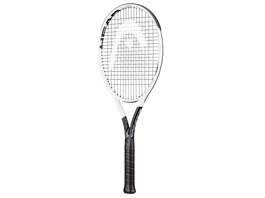 Hình ảnh vợt tennis Head Graphene 360+ Speed lite