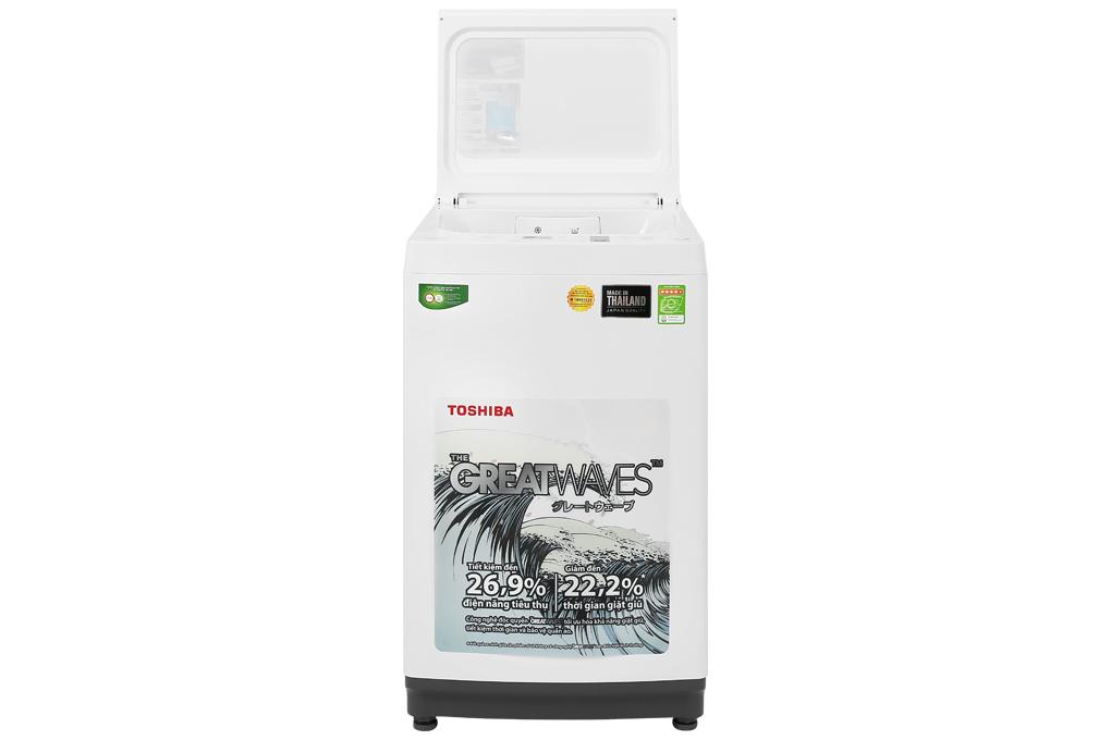 Máy giặt lồng đứng Toshiba