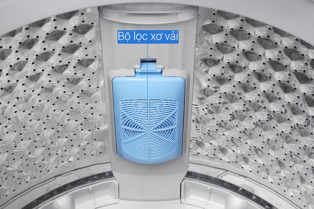 Máy giặt cửa trên Toshiba K1000FV(WW)