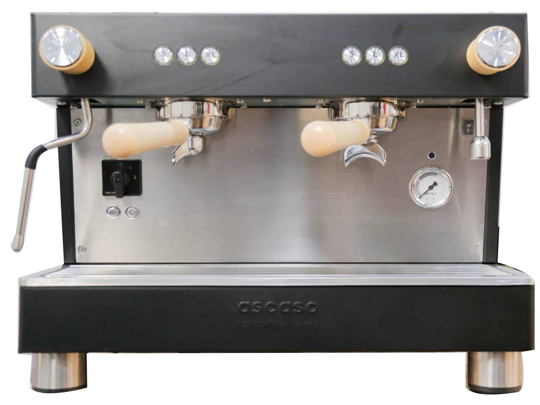 Máy pha cà phê 2 Group Ascaso BAR-262
