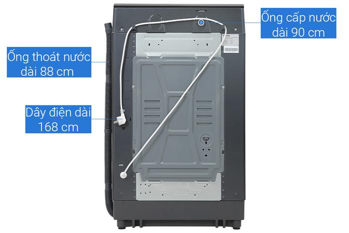 Máy giặt Toshiba Inverter AW-DUK1150HV(MG)