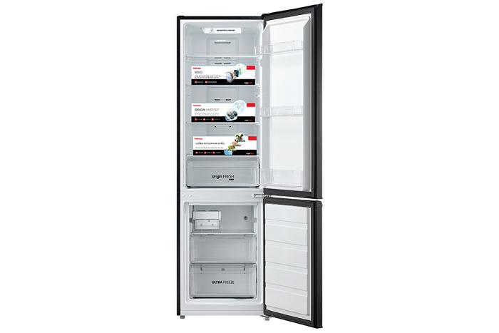 Tủ lạnh Toshiba GR-RB350WE-PMV(30)-BS