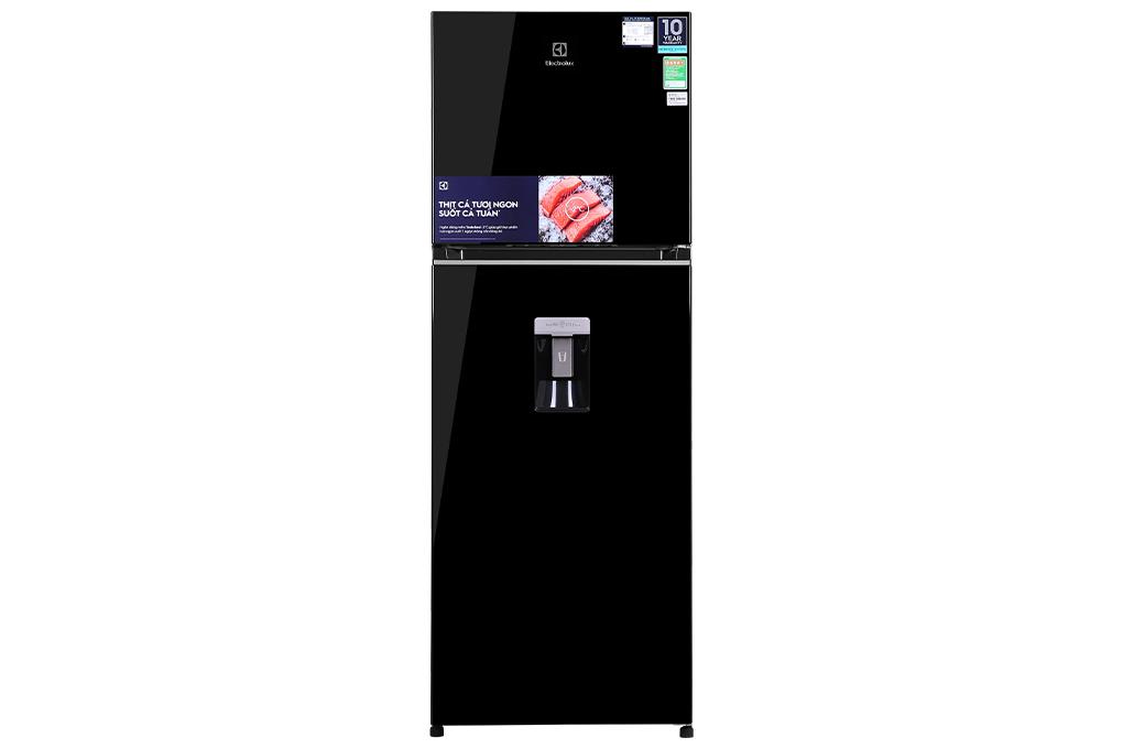 Tủ lạnh Inverter Electrolux ETB3440K-H