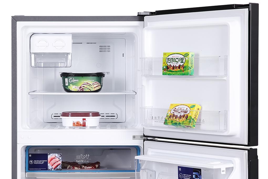 Tủ lạnh 2 cánh Inverter