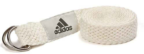 Hình ảnh đai yoga Adidas ADYG-20200WH