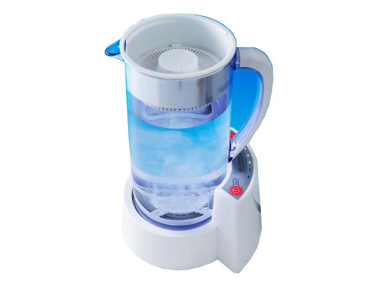 Máy tạo nước Hydrogen