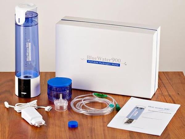 Bộ sản phẩm tạo nước Hydrogen