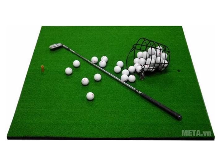 Thảm golf swing 1,4m x 1,2m