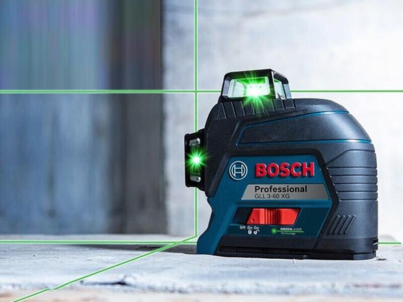 Bosch GLL 3-60 XG