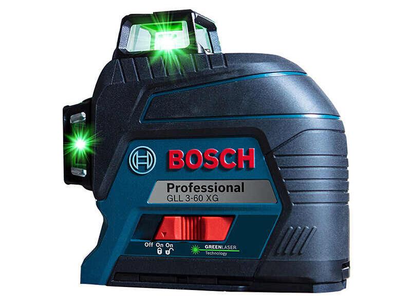 Máy cân mực laser Bosch