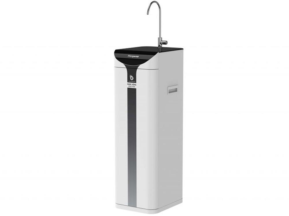 Hình ảnh máy lọc nước Kangaroo Hydrogen ion kiềm KG100ES1