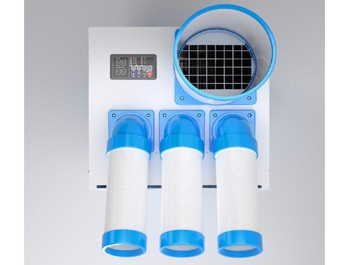 Ống nối của máy lạnh