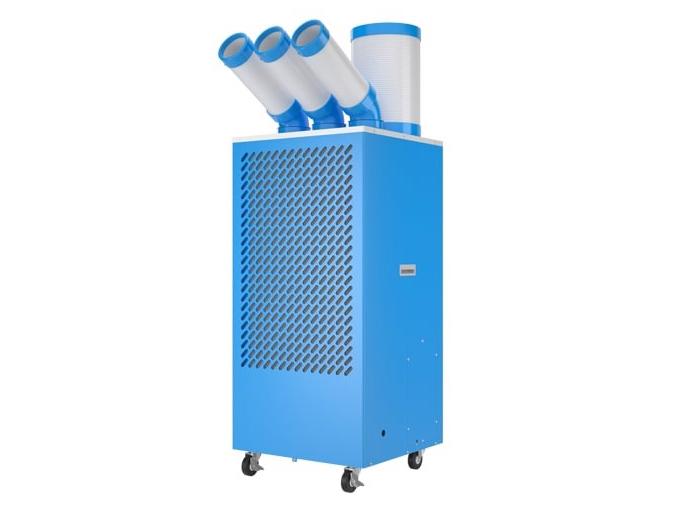 Máy lạnh di động Dorosin DAKC-65