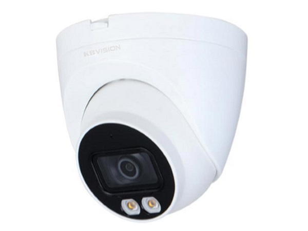 Camera IP Dome Kbvision