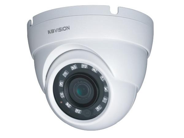 Camera IP Dome hồng ngoại KX-A2012TN3
