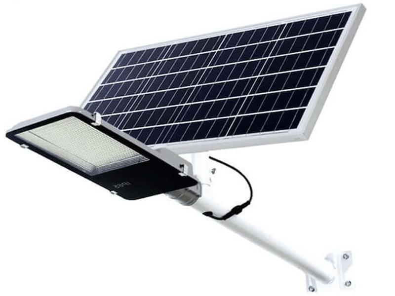 Hình ảnh đèn đường Led thông minh năng lượng mặt trời 400W Sumosolar NT04