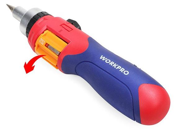 Workpro W021180