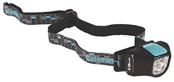 Đèn dây đeo đầu CHT4 Coleman 20000012753