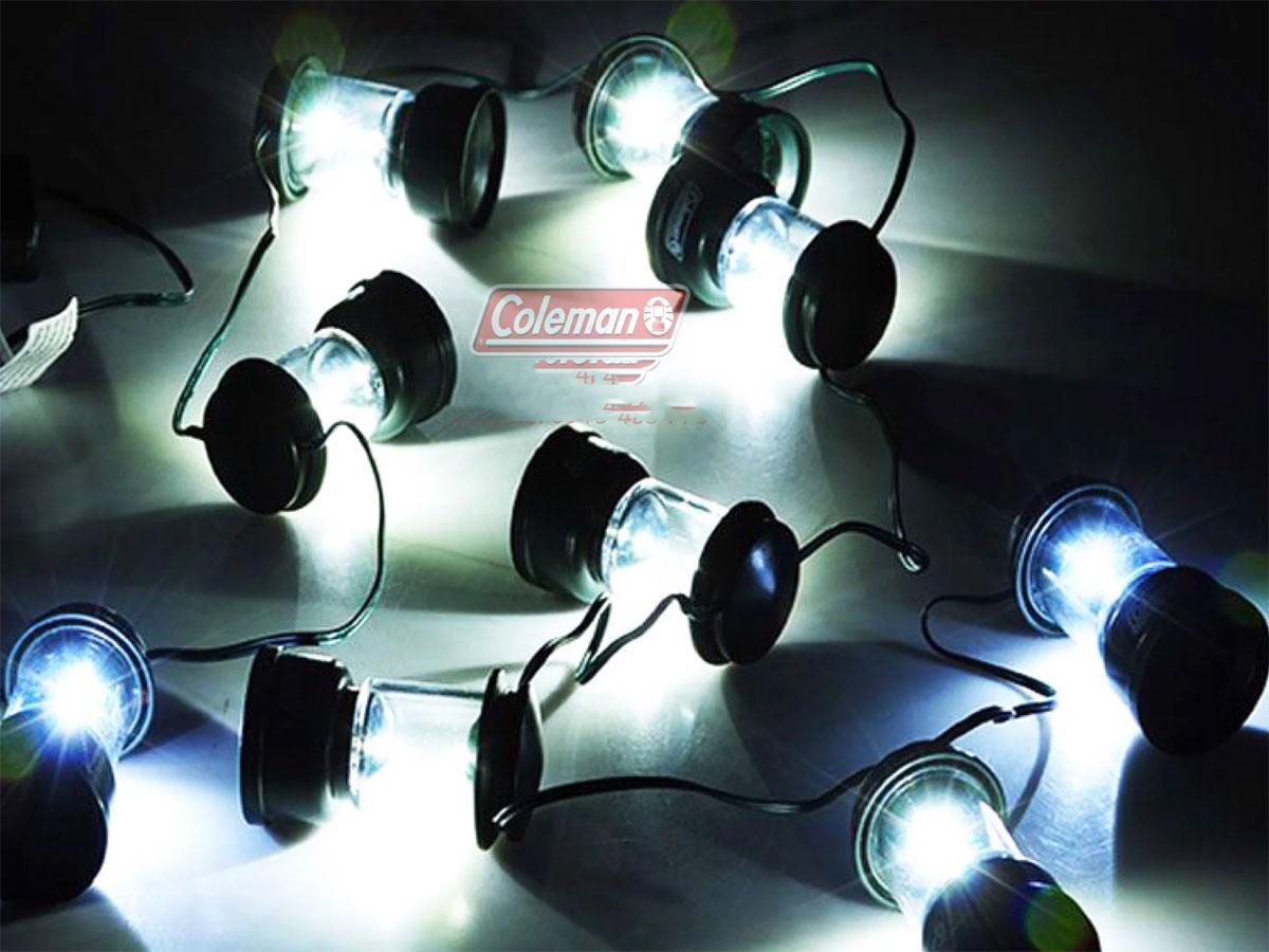 Đèn led sử dụng pin