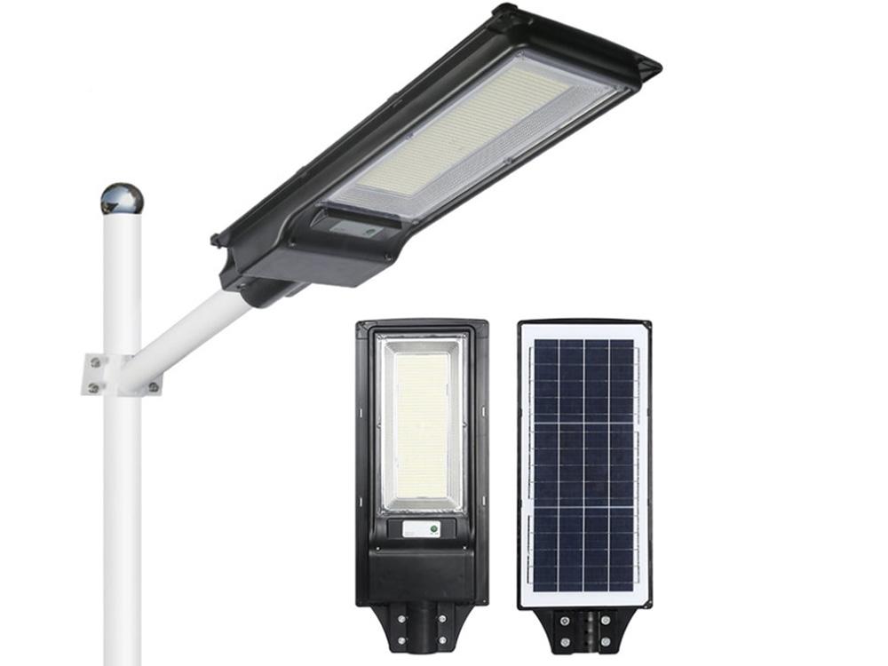 Hình ảnh đèn LED năng lượng mặt trời Sumosolar NT13 (200W)