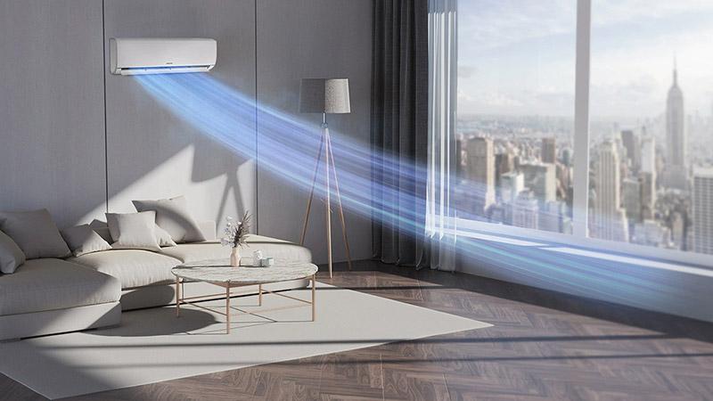 Điều hòa 1 chiều Samsung