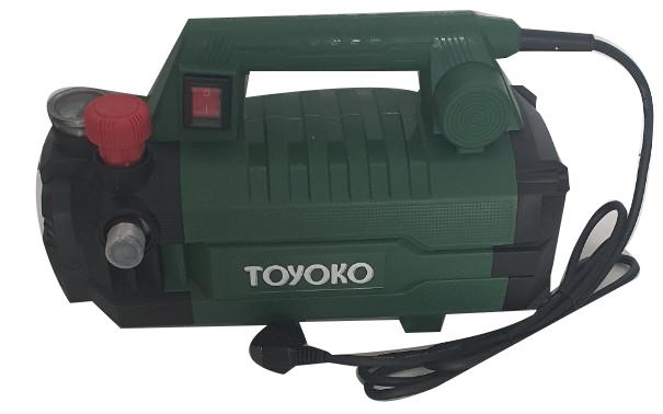 Máy xịt rửa cao áp Toyoko TYK39