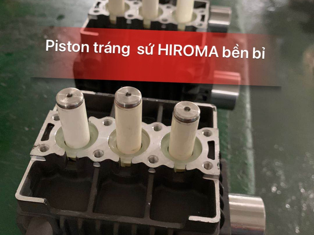 Hiroma DHl-1312