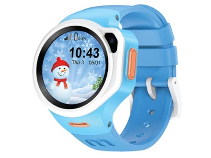 Đồng hồ định vị trẻ em 4G myAlo K84