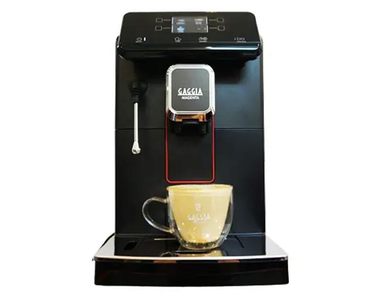 Hình ảnh máy pha cà phê Gaggia Magenta Plus