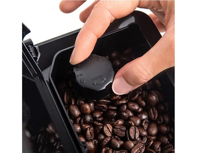 5 chế độ xay cà phê