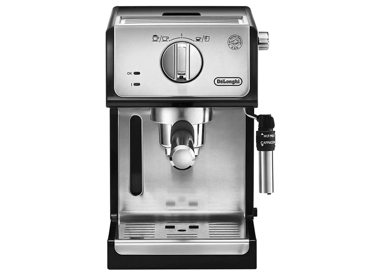 Hình ảnh máy pha cà phê Delonghi ECP35.31