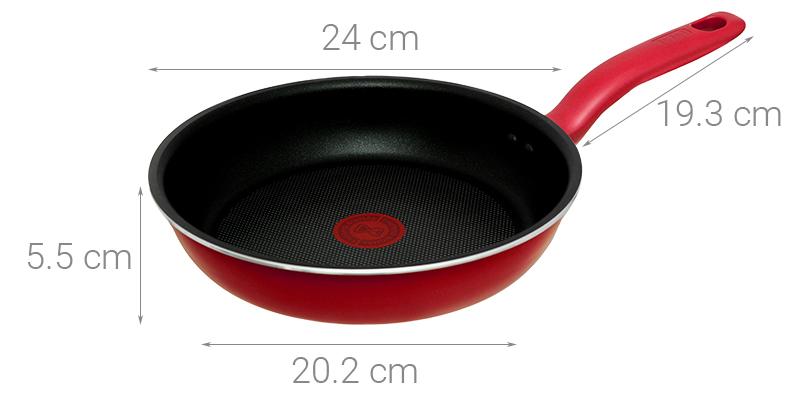 Tefal So Chef G1350495